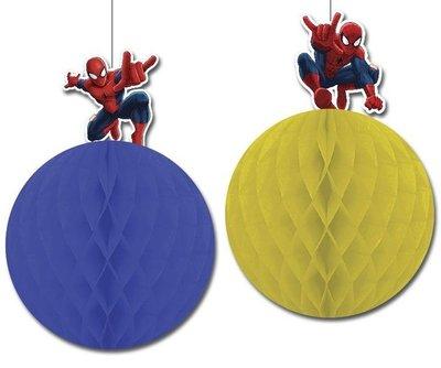 Spiderman hangdecoratie Web Warriors