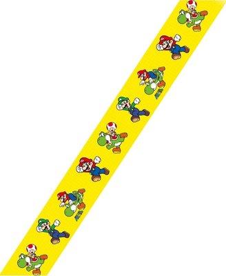 Super Mario folie slinger