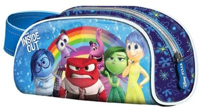 Inside Out etui Colourful Rainbow