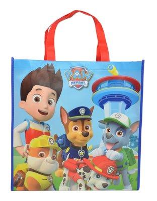 Paw Patrol shopper cadeautas