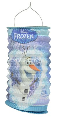 Disney Frozen Olaf lampion
