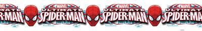Spiderman Parker behangrand