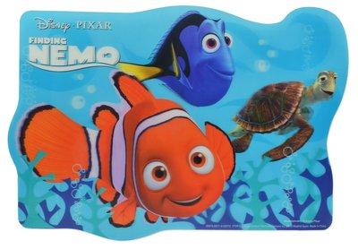 Disney Finding Nemo 3D placemat met Dory