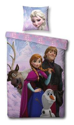 Disney Frozen dekbedovertrek 150x210cm