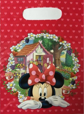 Disney Minnie Mouse uitdeelzakjes Jam