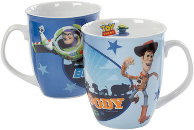 Disney Toy Story mok drinkbeker