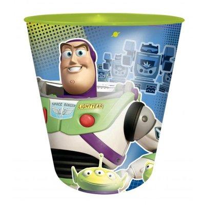 Disney Toy Story kunststof Prullenbak
