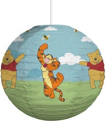 Disney Winnie de Pooh lampenkap