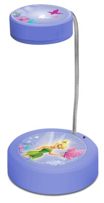 Disney Tinkerbell nacht-bureau lamp