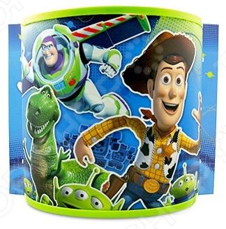 Disney Toy Story 3 wandlamp half rond