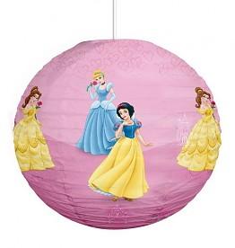 Disney Princess lampenkap
