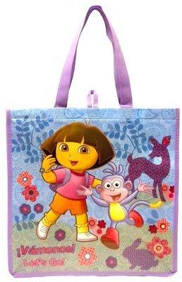Dora Explorer shopper of zwemtas Vámonos