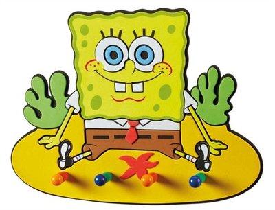 Spongebob kapstok
