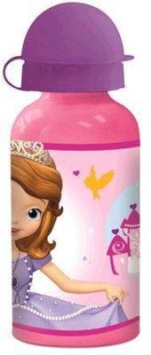 Sofia het Prinsesje bidon drinkfles aluminium