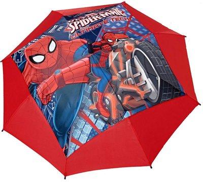 Spiderman paraplu Ultimate Tech