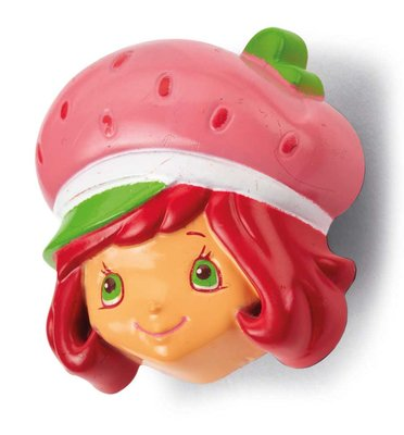 Strawberry Shortcake deurknop