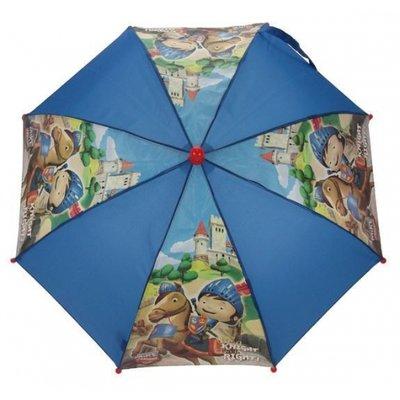 Mike de Ridder paraplu of regenscherm