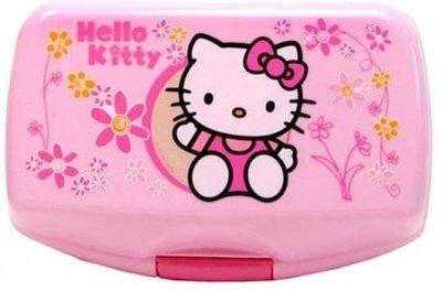 Hello Kitty broodtrommel of lunchbox