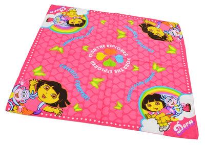 Dora Explorer bandana of halsdoek