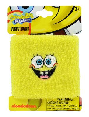 Spongebob zweet of polsbandje