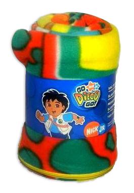 Diego slaapzak fleece