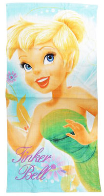 Disney Tinkerbell strandlaken imagine