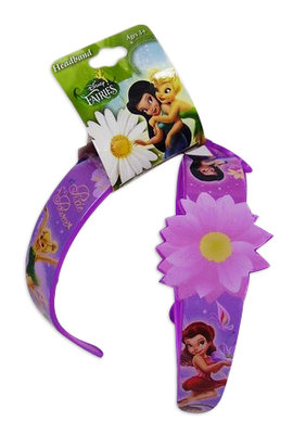 Disney Tinkerbell diadeem, haarband