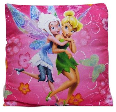 Disney Tinkerbell kussen