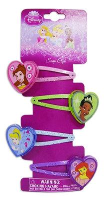 Disney Princess haarclips