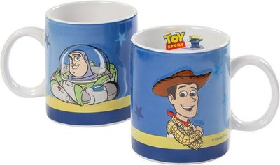 Disney Toy Story 3D mok of drinkbeker