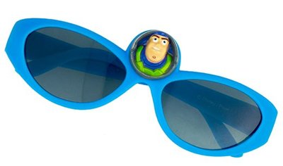 Disney Toy Story Buzz 3D zonnebril