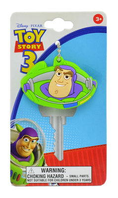 Disney Toy Story sleutelhoes Buzz