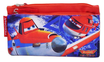Disney Planes Fire & Rescue school etui