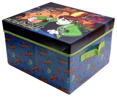 Ben 10 opberg box