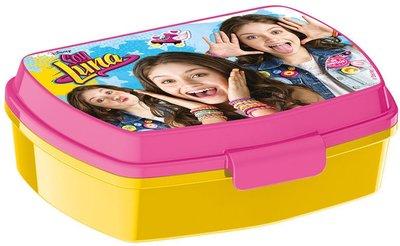 Soy Luna broodtrommel - lunchbox