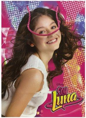 Soy Luna medium cadeau tas B