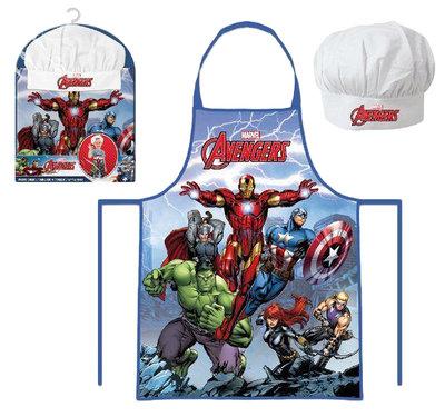 The Avengers keuken set