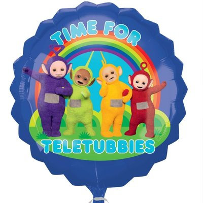 Teletubbies foil ballon XL