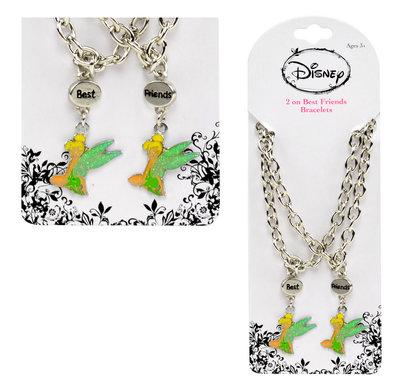 Disney Tinkerbell friends armband set