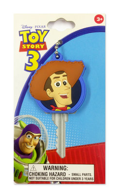Disney Toy Story Woody sleutelhoes