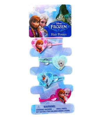 Disney Frozen haarelastiekjes