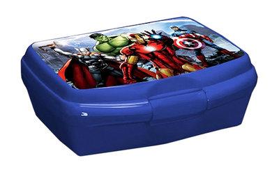The Avengers broodtrommel - lunchbox Team