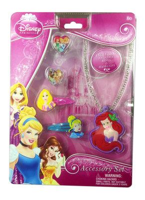 Disney Princess accessoires set