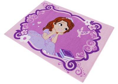 Sofia het Prinsesje vloerkleed