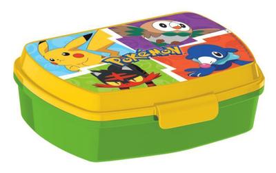 Pokemon broodtrommel - lunchbox