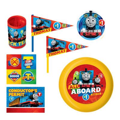 Thomas de Trein uitdeelcadeautjes partypack