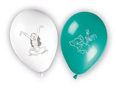 Disney Vaiana ballonnen