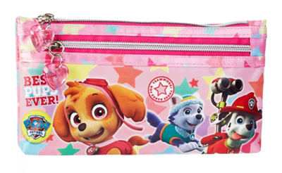 Paw Patrol school etui Best Pups Ever!