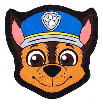 Paw Patrol vloerkleed Chase