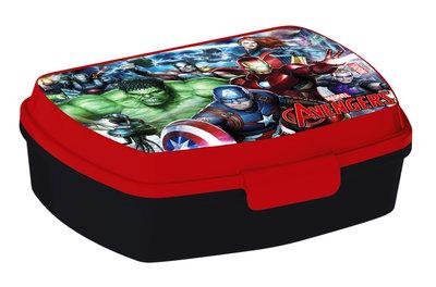 The Avengers broodtrommel - lunchbox